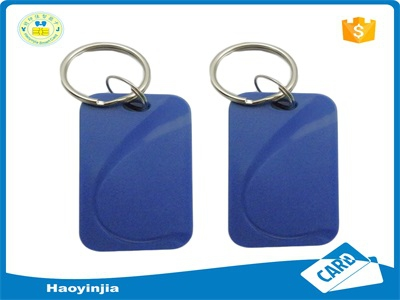 ABS  key tags
