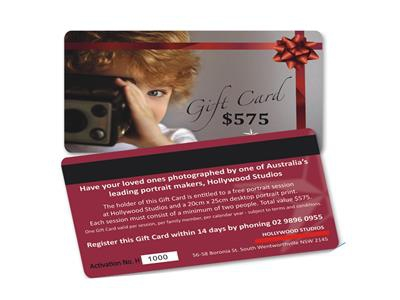 Increase Your Gift Card Sales the Easy Way